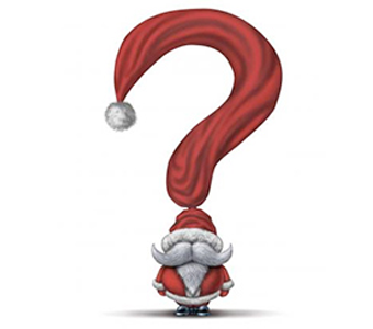 If Christmas Was Legitimate